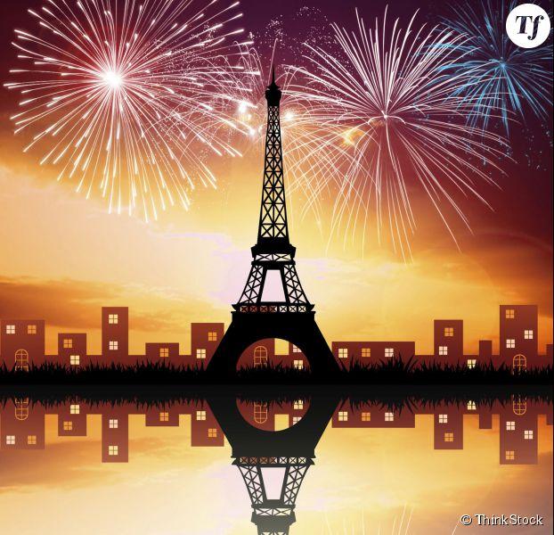 Feu d 39 artifice de paris du 14 juillet 2015 quelle heure for Hotel paris pour 2 heures