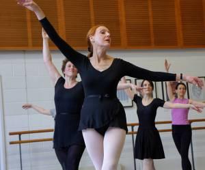 La danse classique, le nouveau secret jeunesse des Britanniques