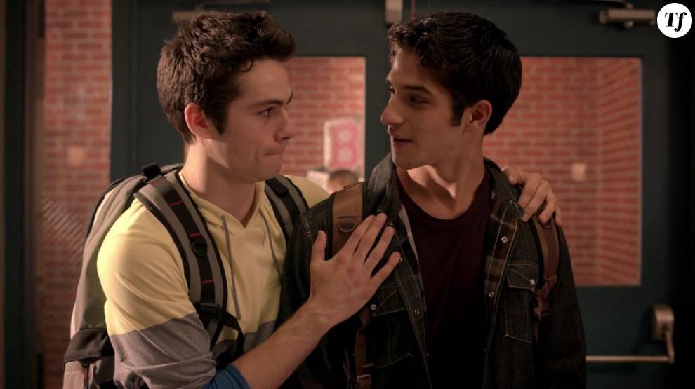 La bromance entre Stiles et Scott va-t-elle prendre fin ?