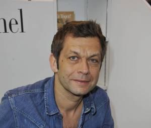 Animateur, cuisinier, écrivain, décidément Laurent Mariotte a tout pour plaire!