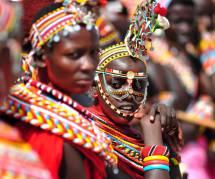 Les femmes seins nus vont-elles sauver le tourisme kenyan ?