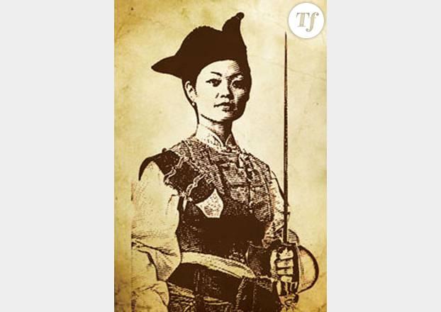 Ching Yih Saou