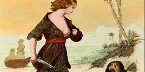 Ces incroyables femmes pirates qui ont fait trembler les marins