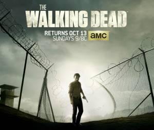 Walking Dead Saison 7 : spoilers, date de diffusion VF, VO et VOST