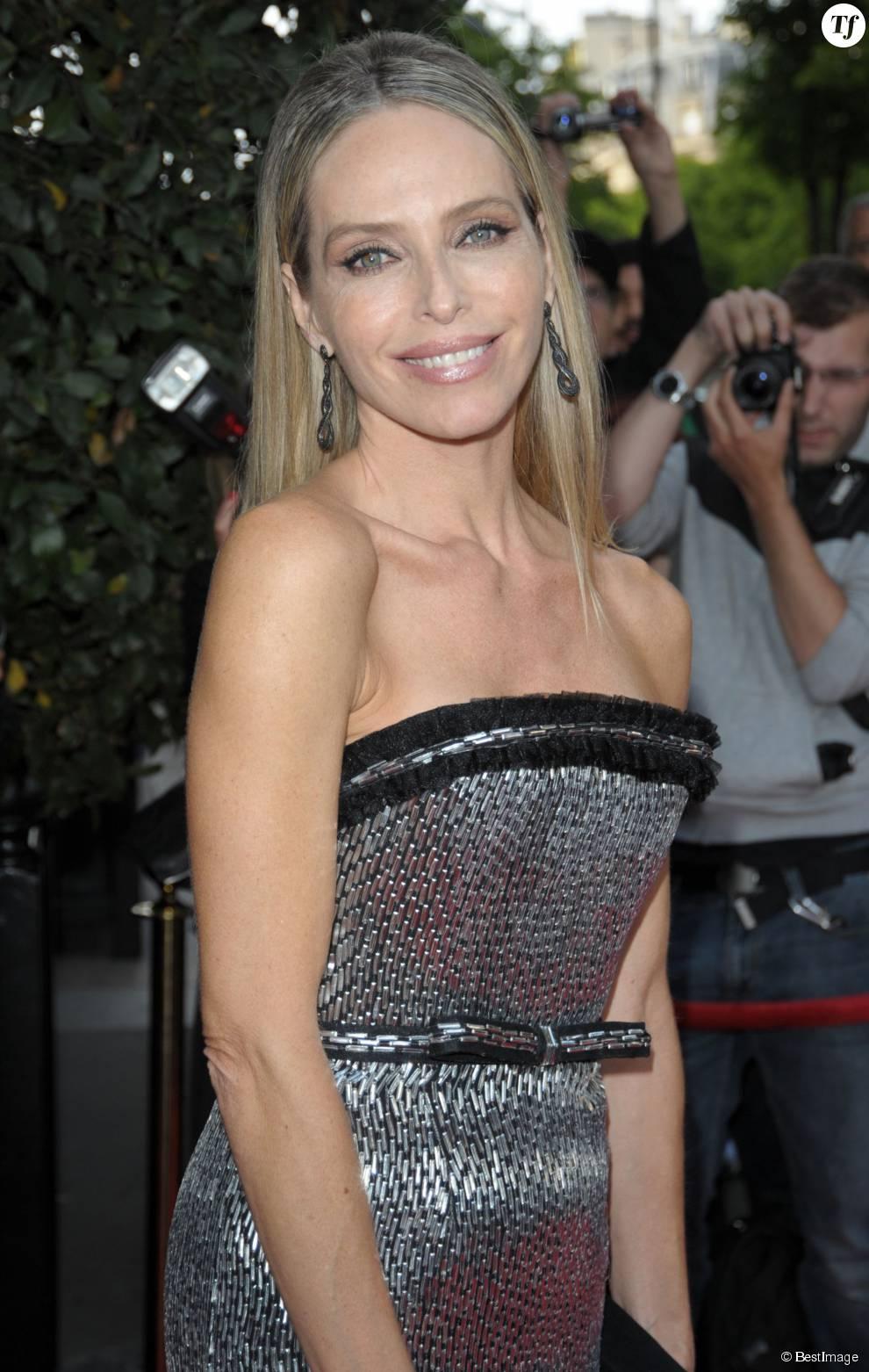 L'actrice Tonya Kinzinger