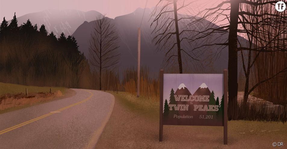 Bienvenue à Twin Peaks