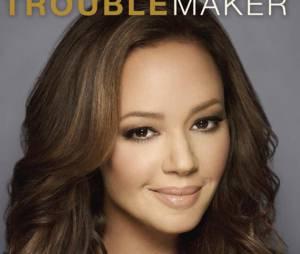 """Le livre de Leah Remini : """"Troublemaker : Surviving Hollywood and Scientology"""""""