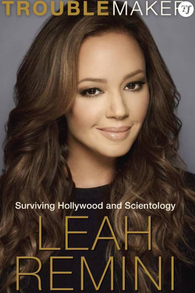 La livre de Leah Remini