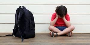 Mon enfant est victime de harcèlement à l'école : comment réagir ?