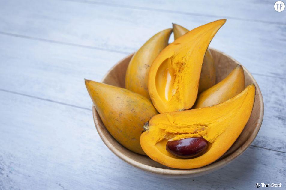 Découvrez les bienfaits de ce fruit encore méconnu : le lucuma.