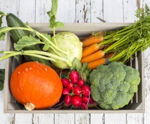 5 légumes qu'on peut faire repousser sans terre