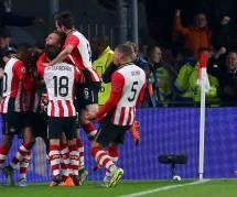 PSV Eindhoven vs Atlético Madrid : heure, chaîne et streaming du match (24 février)