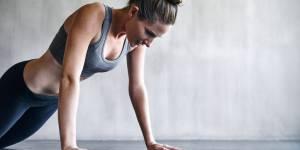 Être grossière quand on fait du sport, c'est bon pour la santé