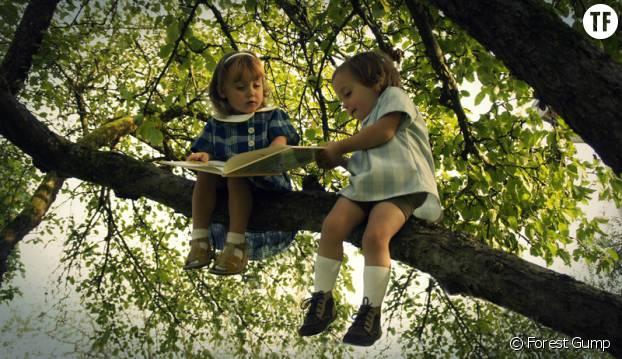 Le bonheur des arbres