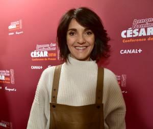 Florence Foresti a demandé elle-même à présenter les César