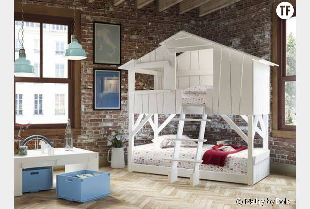 10 jolis lits d 39 enfants ultra originaux rep r s sur le web terrafemina. Black Bedroom Furniture Sets. Home Design Ideas
