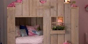 10 jolis lits d'enfants ultra-originaux repérés sur le web
