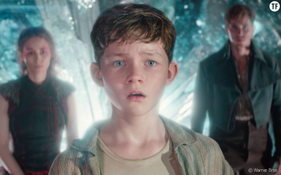 "Le film Pan, le ""prequel"" de Peter Pan"