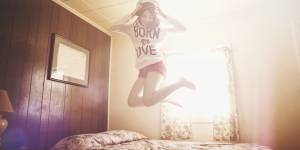 5 petits changements qui vont vous faire sauter du lit tous les matins