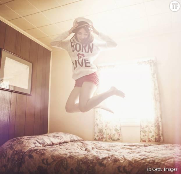5 petits changements qui vont vous faire sauter du lit tous les matins terrafemina. Black Bedroom Furniture Sets. Home Design Ideas