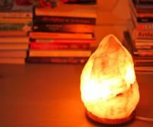 Pourquoi avoir une lampe en sel à la maison pourrait changer votre vie