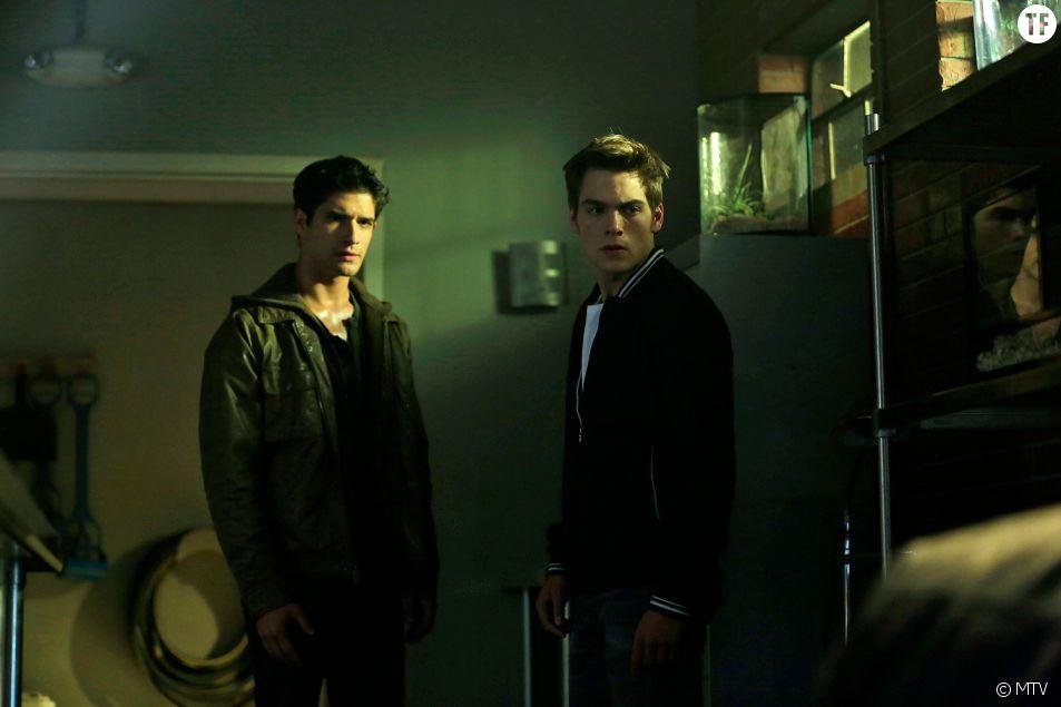 Teen Wolf saison 5 : l'épisode 19 en streaming VOST
