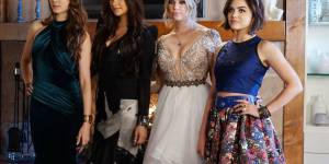 Pretty Little Liars Saison 6 : l'épisode 18 en streaming VOST