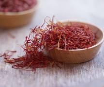 Le safran, l'ingrédient secret pour épicer son couple ?