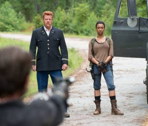 The Walking Dead saison 6 : le prochain couple de la série pourrait être... (spoilers)