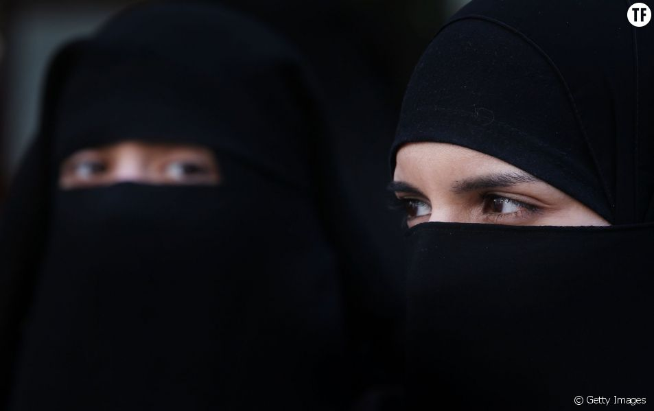 """Arabie saoudite : """"La femme est-elle un être humain ?"""", le cours qui fait scandale"""