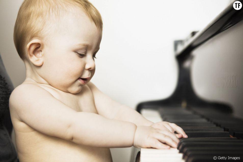 Faire écouter la musique de Mozart aux bébés les rend-t-il plus intelligents ?
