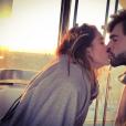Le couple Linda et Marco de la saison 3 du Bachelor
