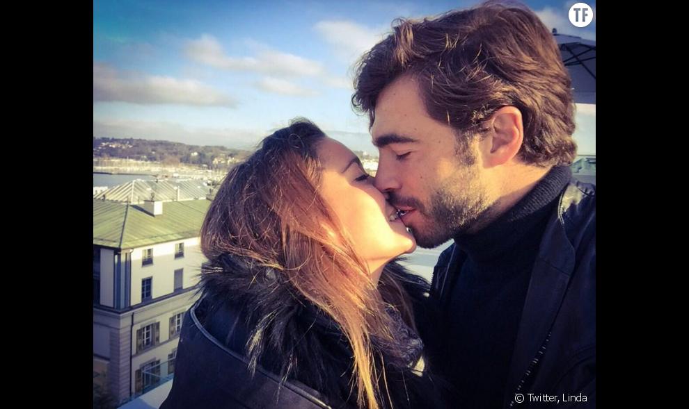 Le couple Linda et Marco de la saison 3 du Bachelor - Terrafemina