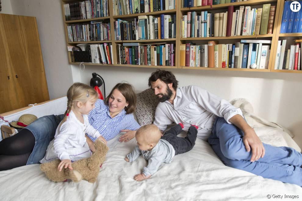 La réussite des enfants, liée aux parents ?