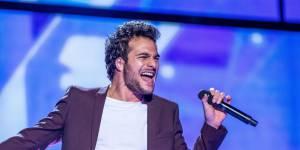 "Eurovision 2016 : Amir Haddad chante ""J'ai cherché"" - vidéo Replay"