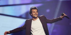 Gagnant Eurovision 2016 : classement / résultats Amir Haddad (France) & autres pays