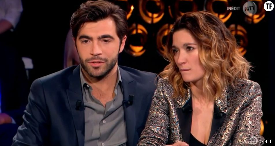 Marco et Linda du Bachelor saison 3