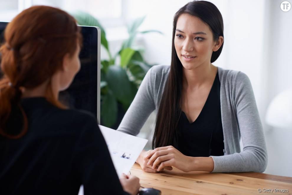 Comment bien se vendre en entretien d'embauche malgré une période de creux professionnelle