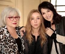 """""""Arrête ton cinéma"""" : une comédie 100 % déjantée avec Josiane Balasko et Zabou Breitman"""