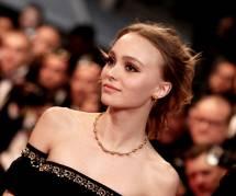 "Lily-Rose Depp : ""je portais les talons Chanel de ma mère"" Vanessa Paradis"
