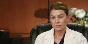 Grey's Anatomy saison 12 : Ellen Pompeo dévoile l'avenir du couple de Meredith (spoilers)