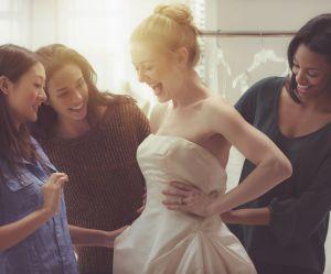 Mariage : les 10 commandements de la parfaite demoiselle d'honneur