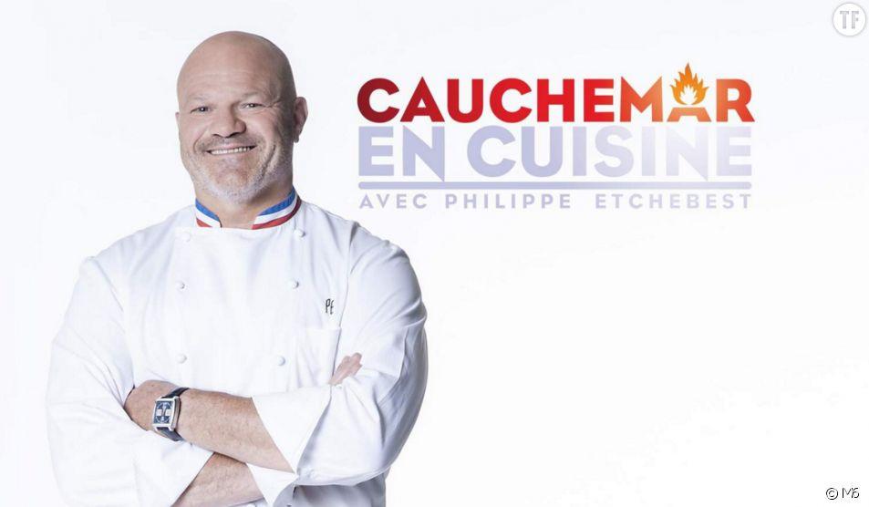 Cauchemar en cuisine : émission du lundi 12 décembre 2016
