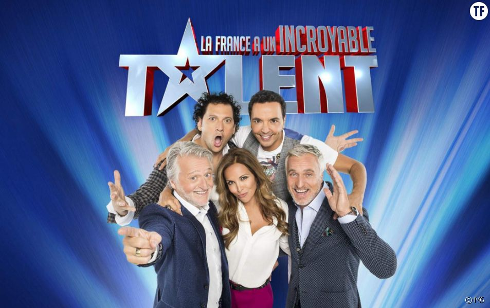 La France a un incroyable talent : finale du mardi 13 décembre 2016