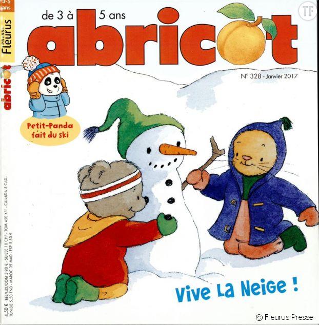 Abricot magazine