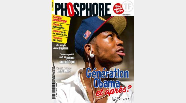 Phosphore magazine