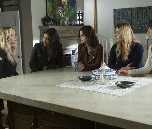 Pretty Little Liars saison 7B : quelle est la date de diffusion des derniers épisodes de la série ?