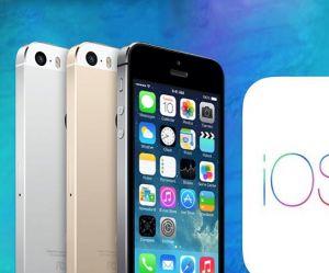 iPhone et iOS 10 : comment corriger le bug des majuscules ?