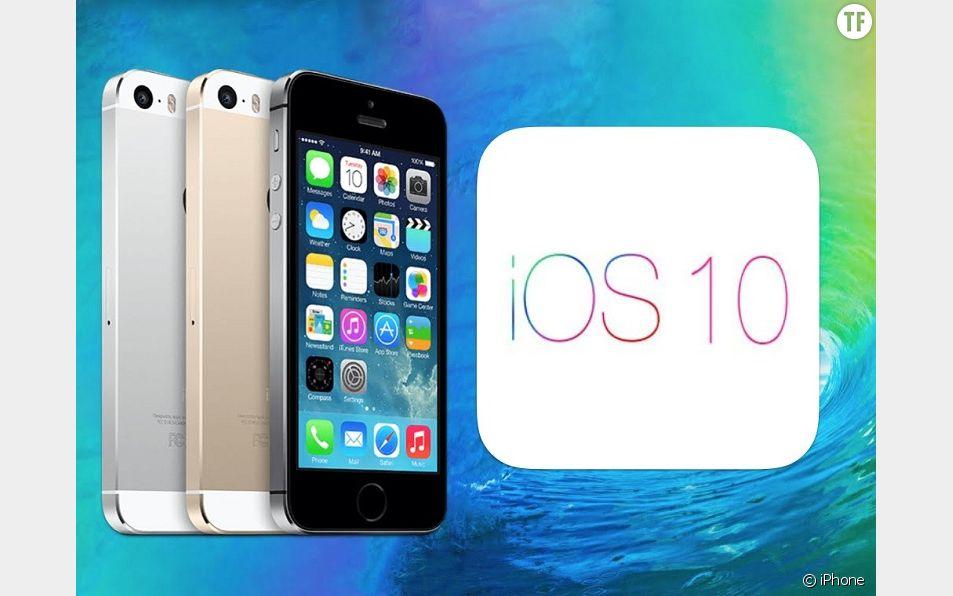 Comment corriger le bug iPhone et iOS 10