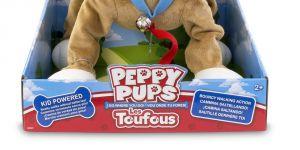 Chiens Les Toufous : où acheter le jouet en rupture de stock ? (Noël 2016)